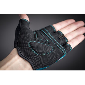 GripGrab Rouleur Short Cycling Gloves Women Green